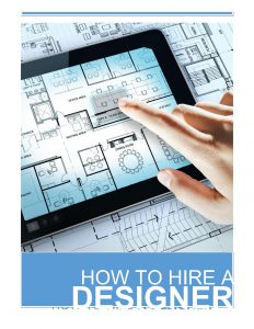 PD&D How to Hire A Designer Cover